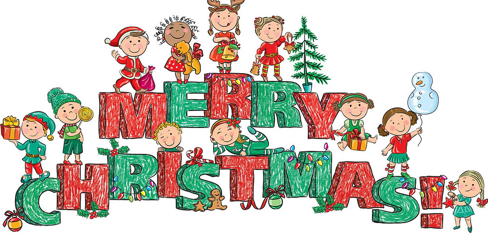 Calvary Kids Christmas