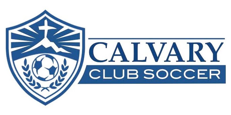 Calvary Soccer