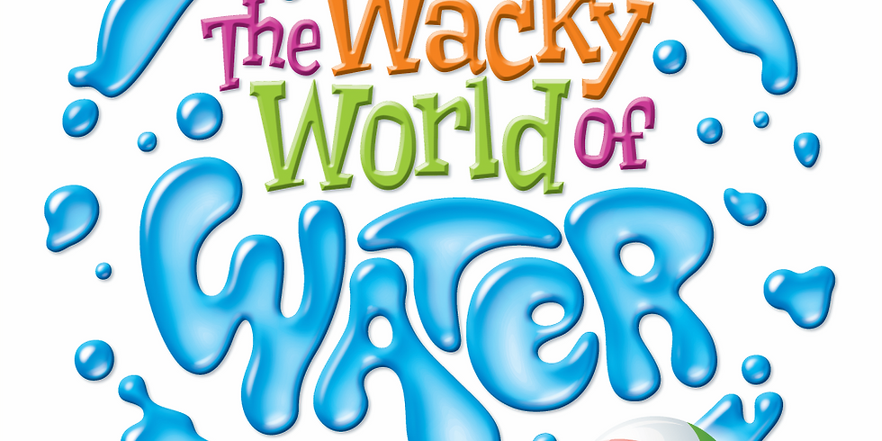 VBS: The Wacky World of Water