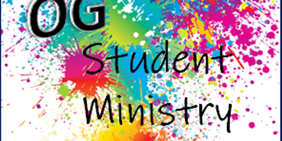 OG Student Ministry