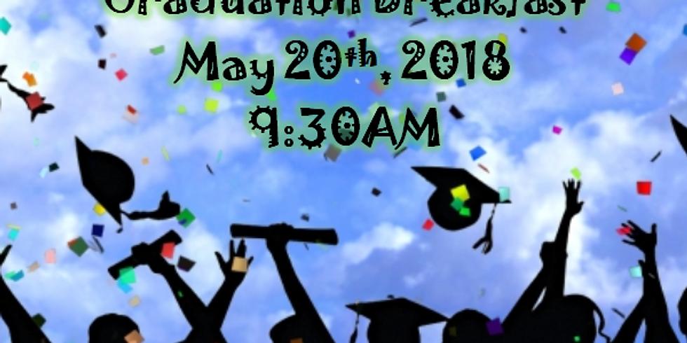 Graduation Breakfast