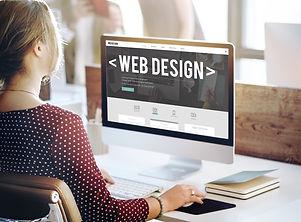 Web Design Internet Website Responsive Software Concept.jpg