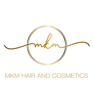 MKM Logo Design