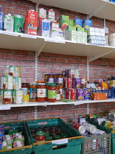 Calne Foodbank