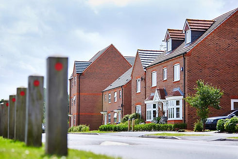 estate management homepage image