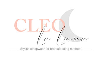 Cleo La Luna logo