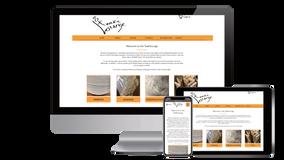 Teakilounge Website