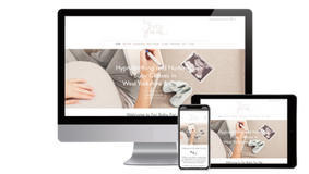 For Baby For Me Website