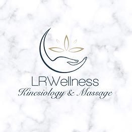 LR Wellness Logo