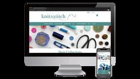 Knit & Stitch