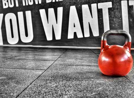 מוטיבציה והגשמה עצמית באימונים ובחיים
