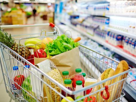 הדיאטה הכי טובה - מתחילה בסופרמרקט!