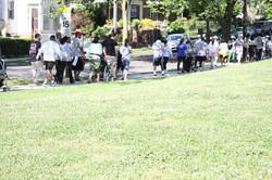 Annual Two-Mile Fun Walk