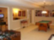 finished basement macedonia ohio