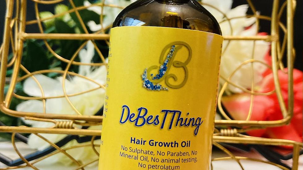 Hair Growth Oil 100mL