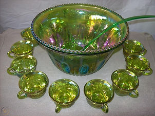 green-carnival-glass-punch-bowl-26-pc_1_