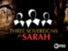 SARAH STREAMING LOGO