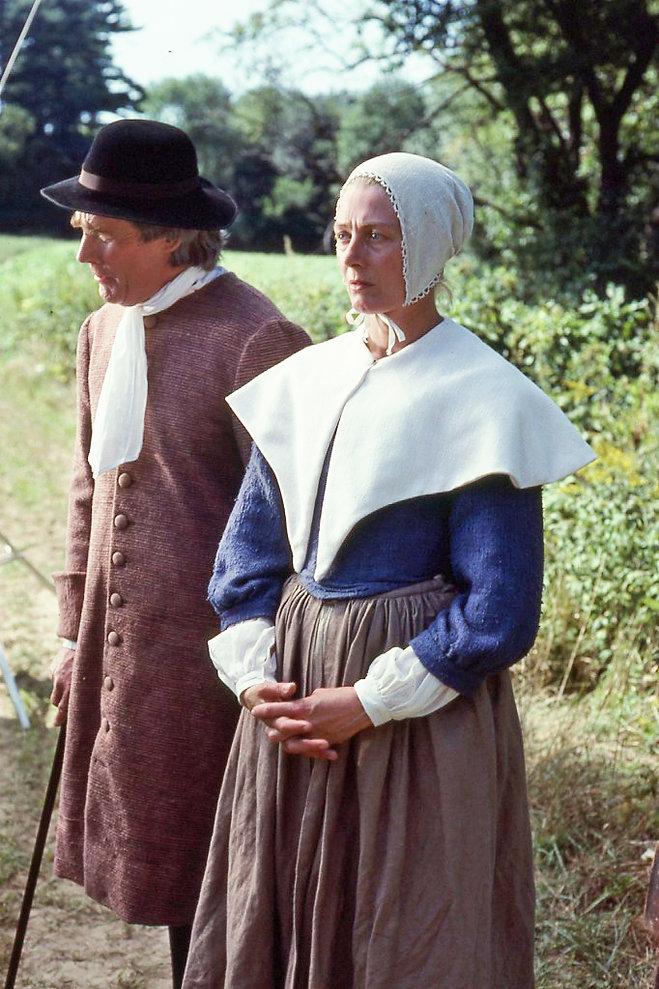Peter Cloyce and Sarah.jpg