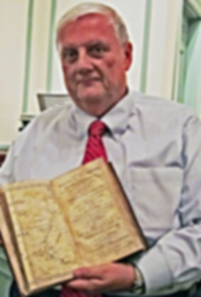Noted Historian and Archivist Richard Trask
