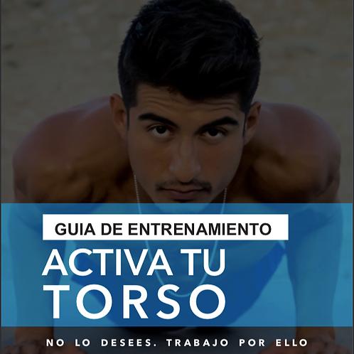 Activa Tu Torso (Español)