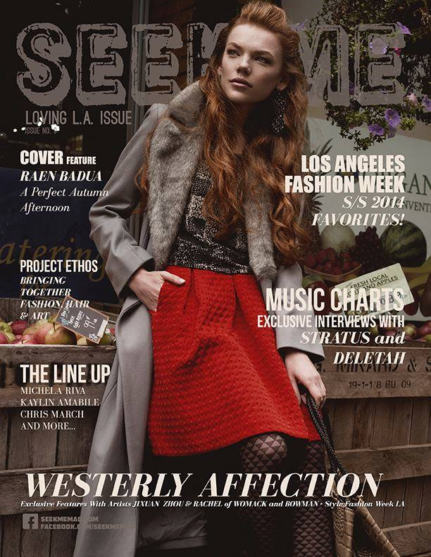 SeekMe Magazine