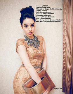 Fashion Couture Magazine