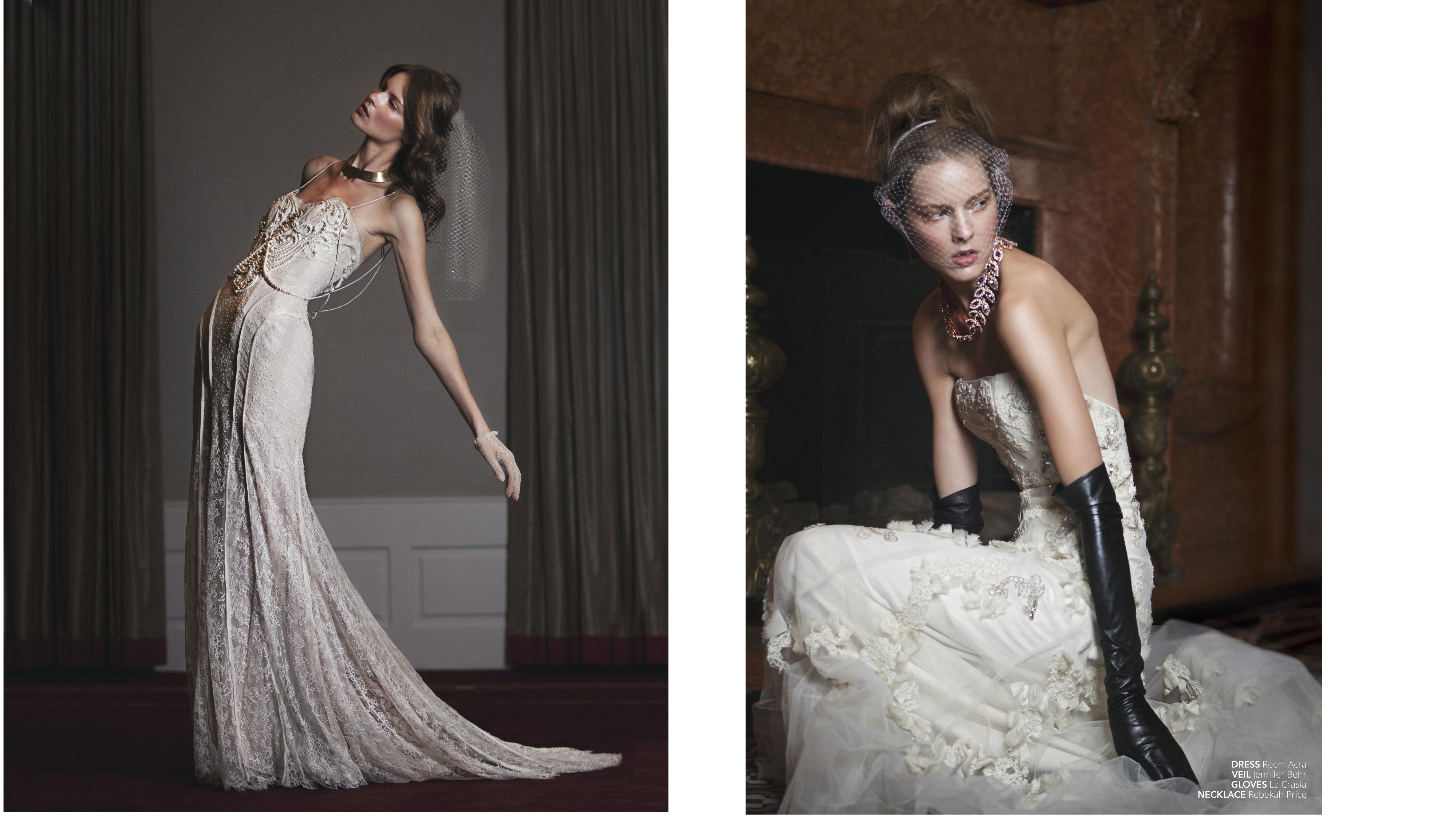 Oh Brides Magazine