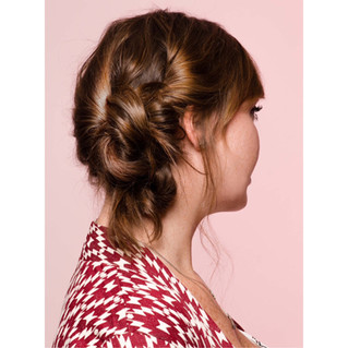 14 hairstyles to match your perfect Valentines Day