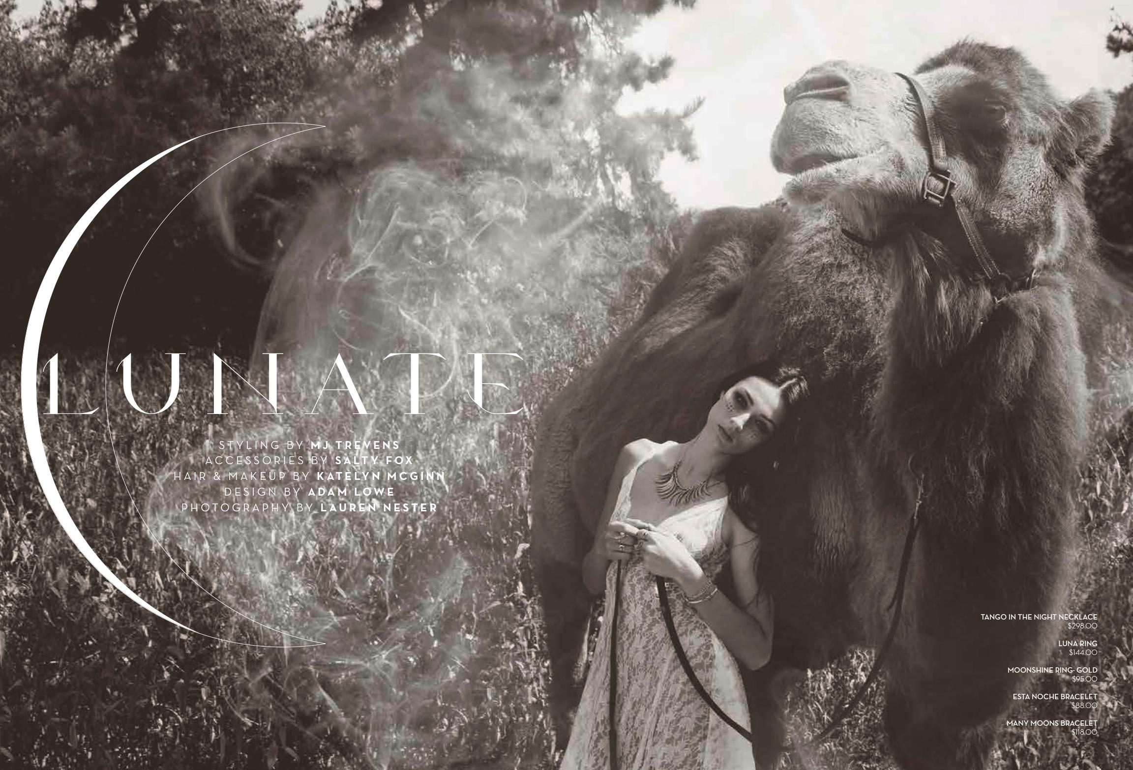 TRIM Magazine