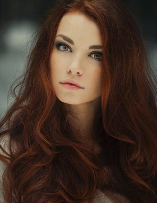 Trendy hair colors you'll see this Fall