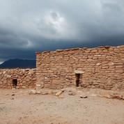 Tambo de Zapahuira