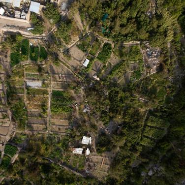 Guañacagua drone