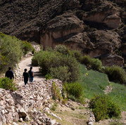 Ruta Misiones trekking