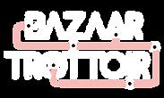 BAZAAR TROTTOIR No Baseline logo_white-r