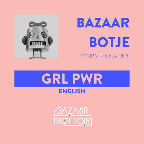 GRL PWR - English