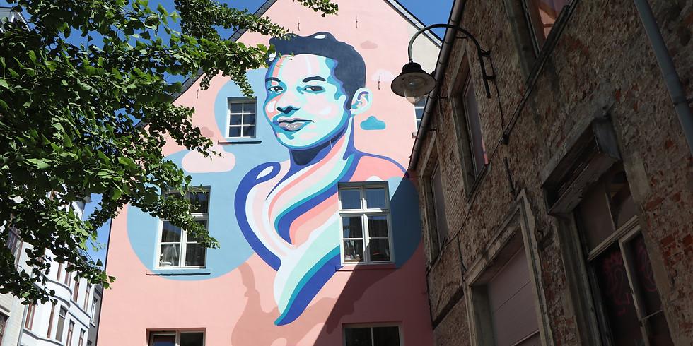 Street Baz'Art - English version