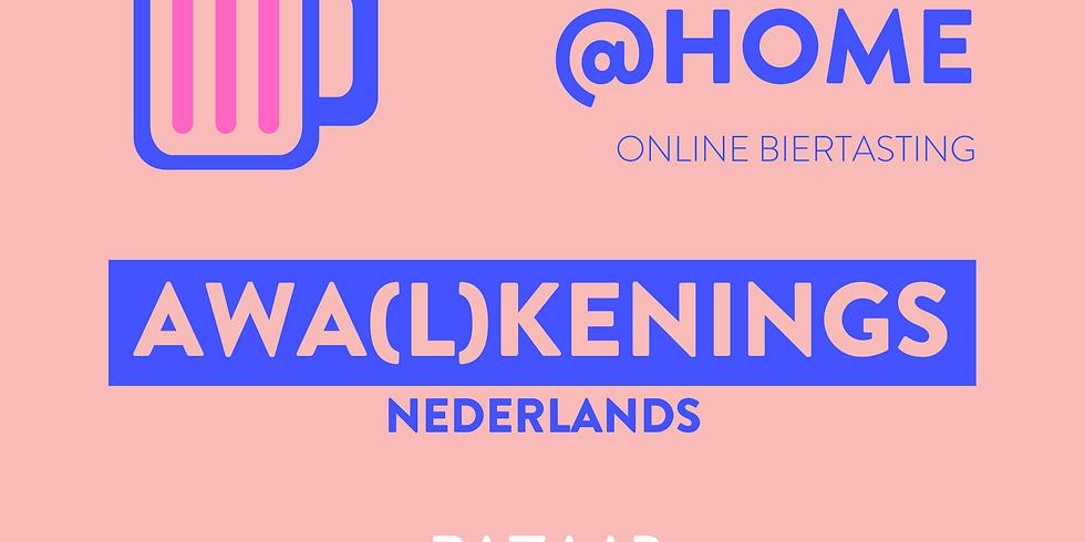 BAR@HOME - Awa(l)kenings - NL