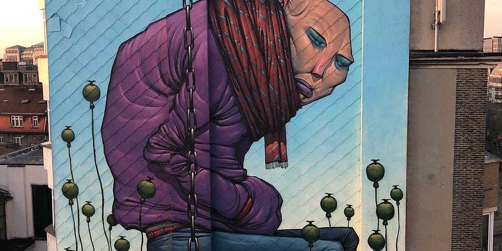 STREET BAZ'ART