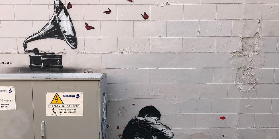 STREET BAZ'ART MAROLLS