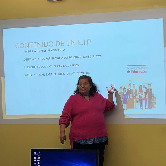 CEPI presentations