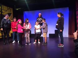 Santa Monica Playhouse
