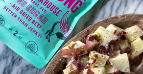 Meaty Potato Salad- Whole30, Paleo
