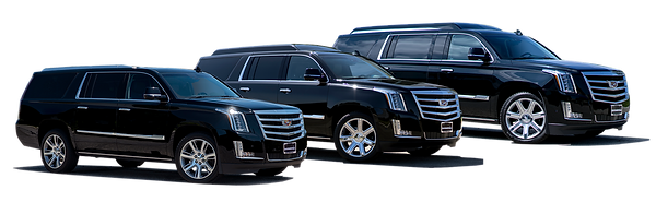 SUV Cadillac Service In Atlant