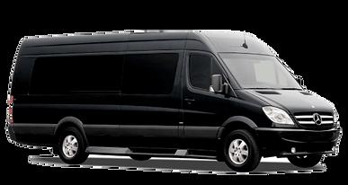 Luxury Sprinter Van Rental Transportation