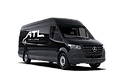 Luxury Sprinter Rentals in Atlanta