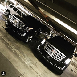 Cadillac Escalade in Atlanta