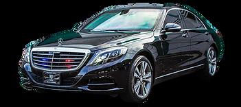ATL Sprinters Mercedes Chauffeured service