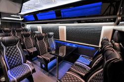 Captain Seats Plus Table
