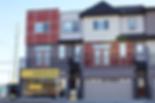 Footills Ready Mix + Trico Homes Calgary