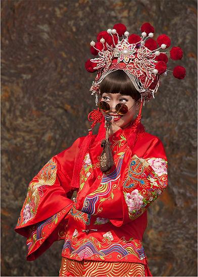 Chinese's  Bride.jpg